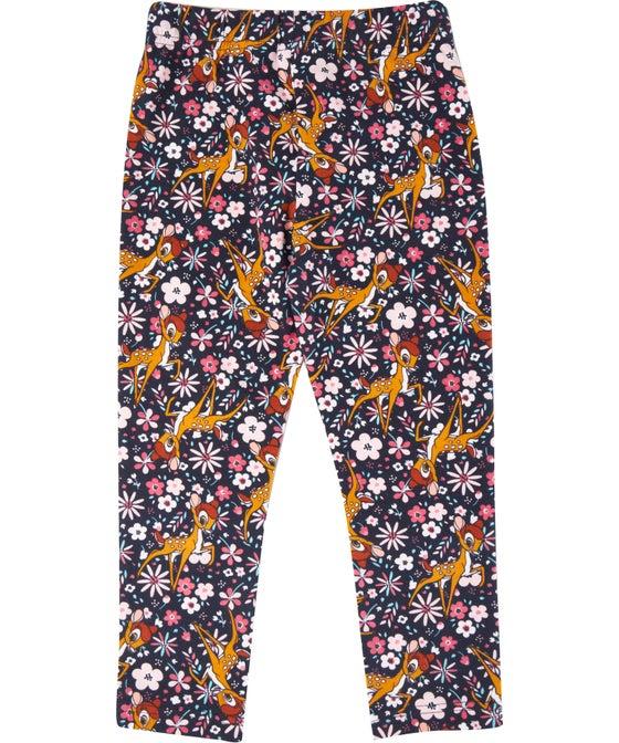 Little Kids' Licensed Bambi Legging