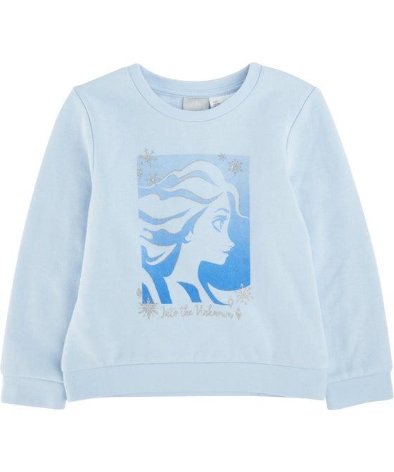 Little Kids' Licensed Frozen Sweatshirt