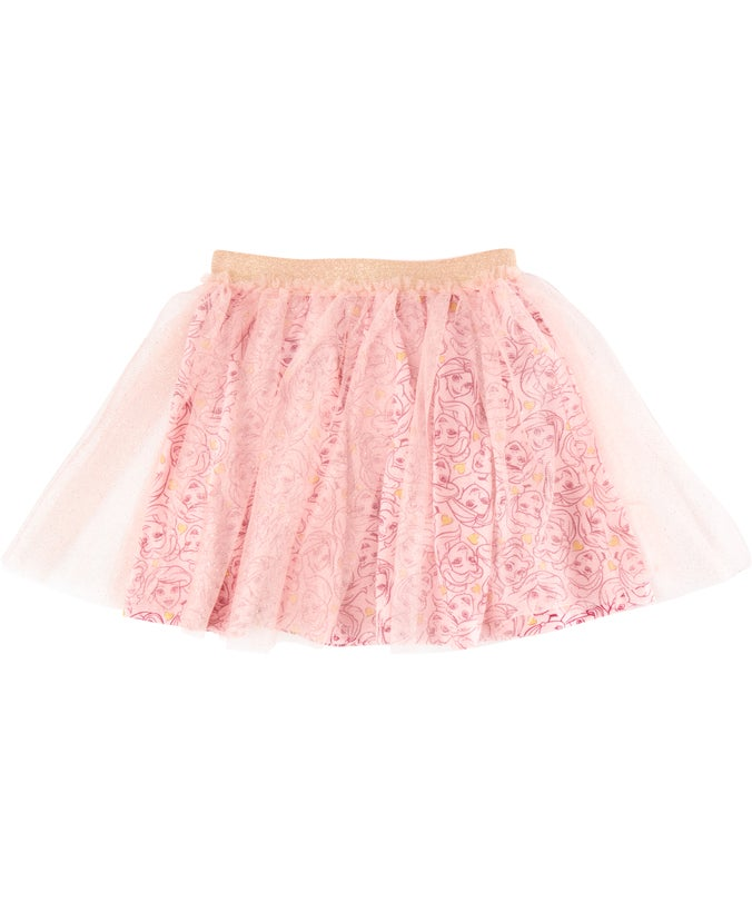 IG Licensed Princesses Tulle Skirt