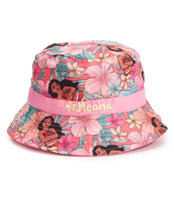 Kid's Moana Bucket Hat