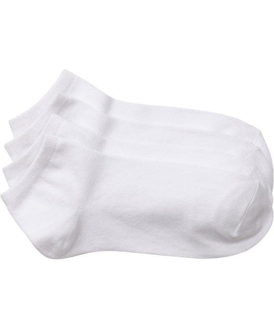 2 Pack School Low Cut Socks