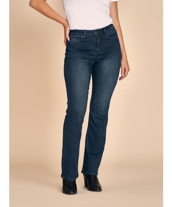 Women's Bootleg Jean