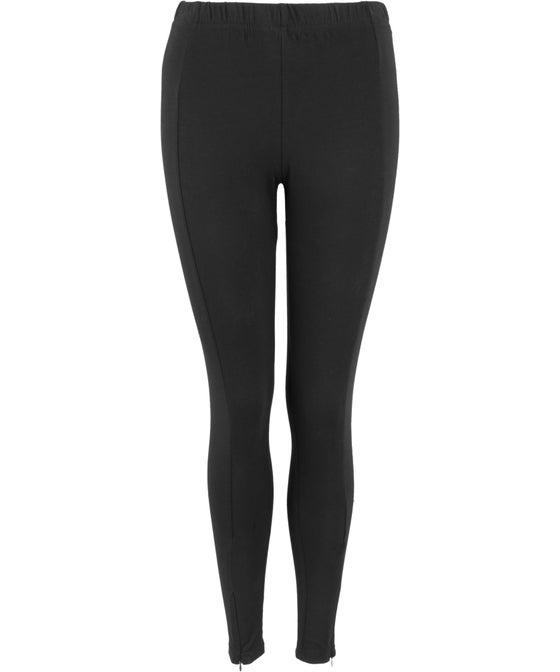 Women's Centre Zip Legging