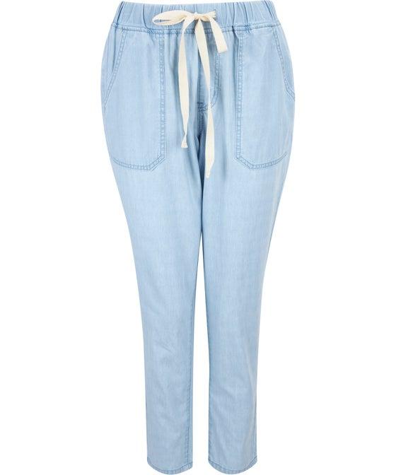 Women's Chambray Pant