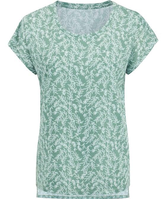 Women's Dropped Shoulder T-shirt