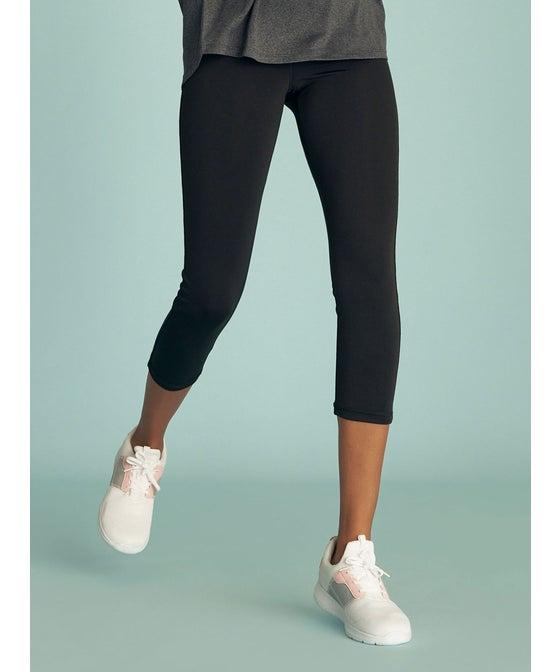 Women's Elite Mid Rise 7/8 Leggings