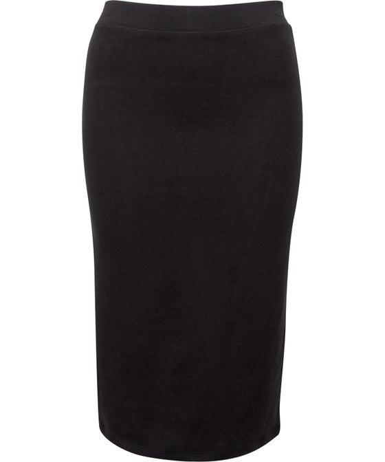 Women's Longer Length Favourites Tube Skirt