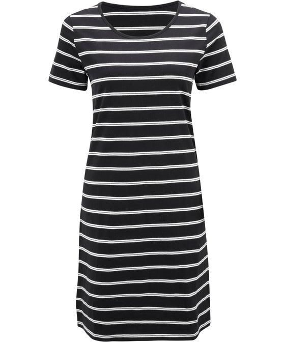 Women's Hi-Low T-Shirt Dress