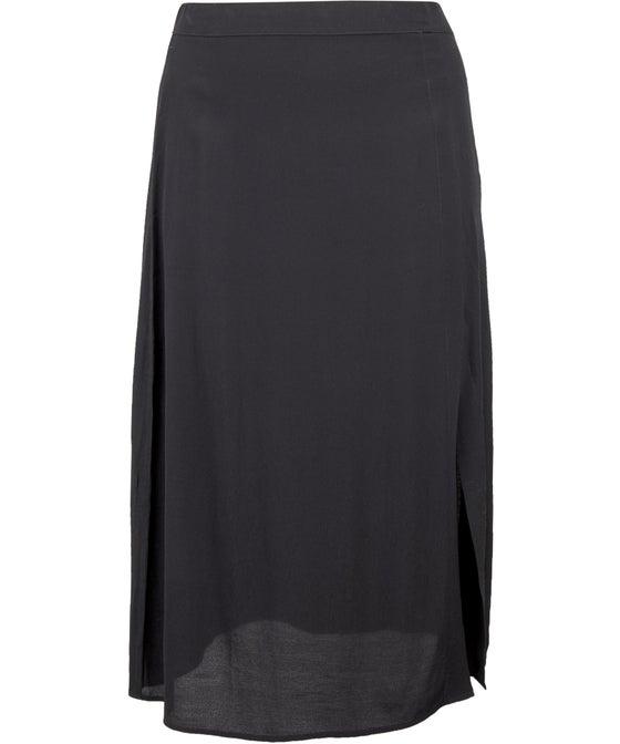 Women's Isobelle Split Midi Skirt