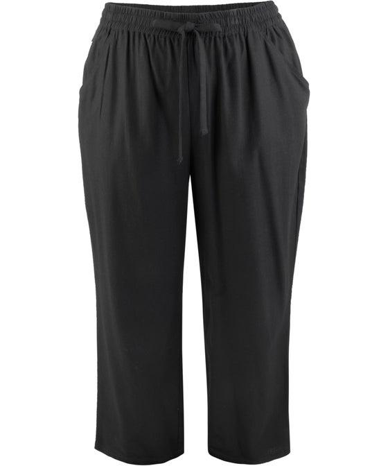 Women's Isobelle Tie Waist Linen Blend Pant