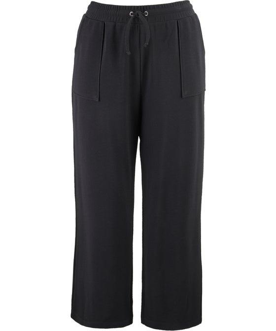 Women's Isobelle Wide Leg Jersey Pant