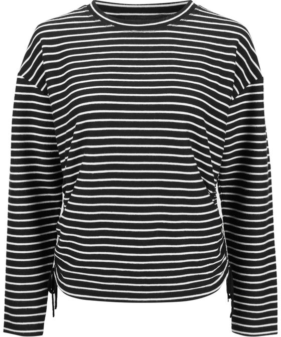 Women's Ruched Side Top