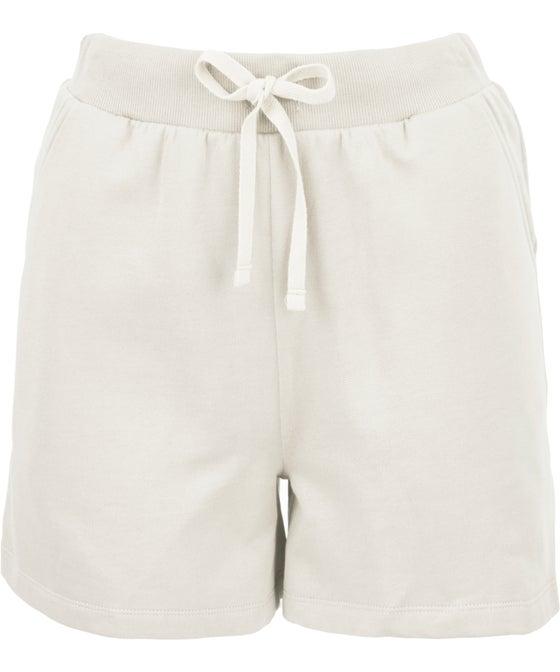 Women's Organic Cotton Sweat Short