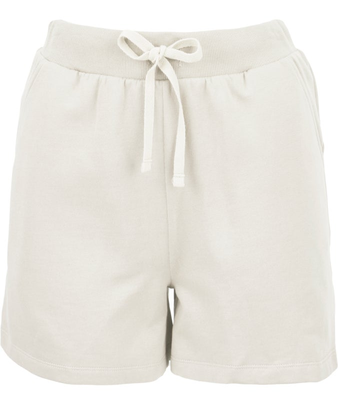 L Organic Cotton Sweat Short
