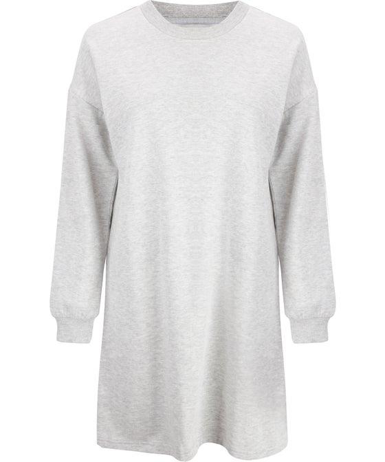 Women's Oversized Sweater Dress