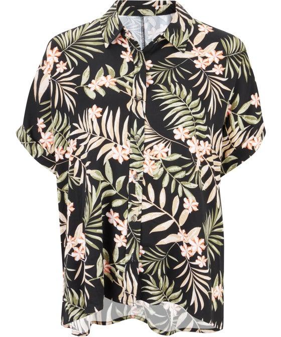 Women's Soft Rayon Shirt