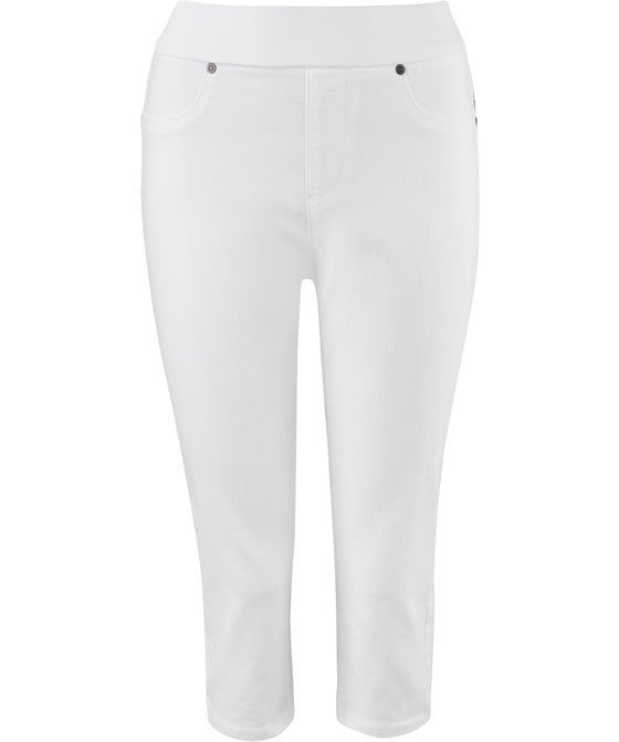 Women's Soft Touch Cropped Jeggings