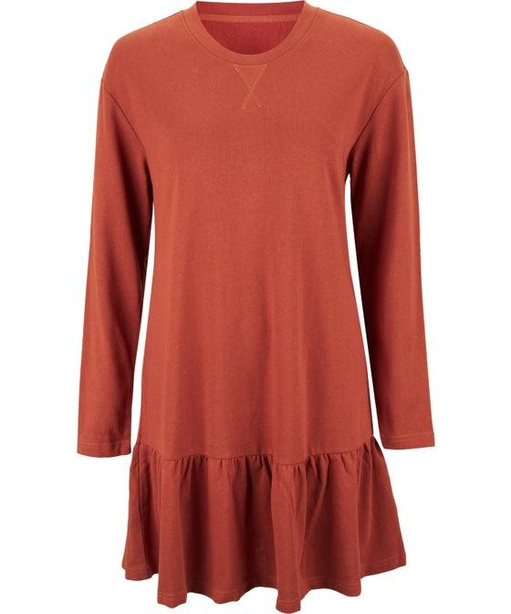 Women's Tier Sweater Dress
