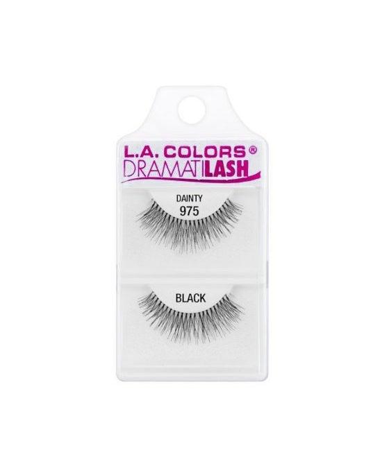 LA Colors Dramatilash False Lashes