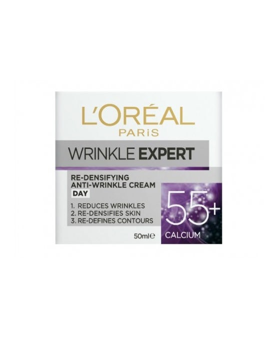 L'Oreal Dermo Expertise Wrinkle Expert Day Cream