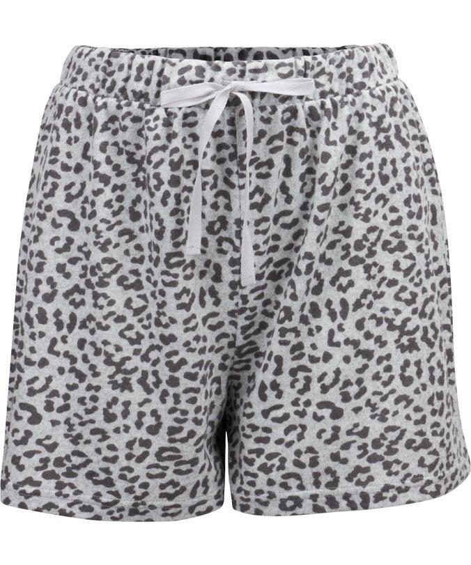 LS EL Super Soft Shorts