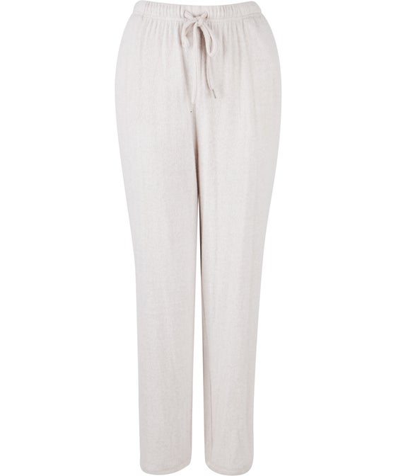 Women's Super Soft Straight Leg Crop Pant
