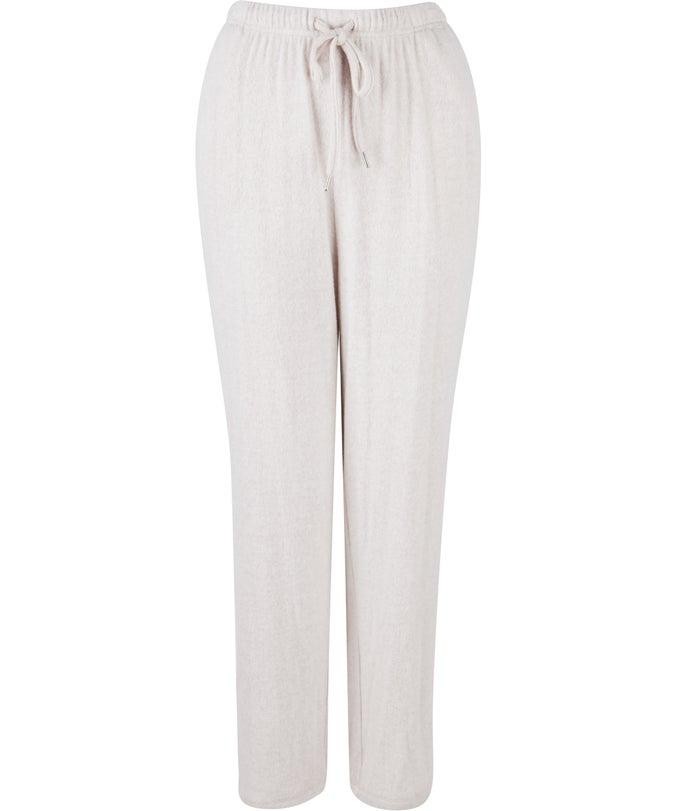 LS EL Super Soft Straight Leg Crop Pant