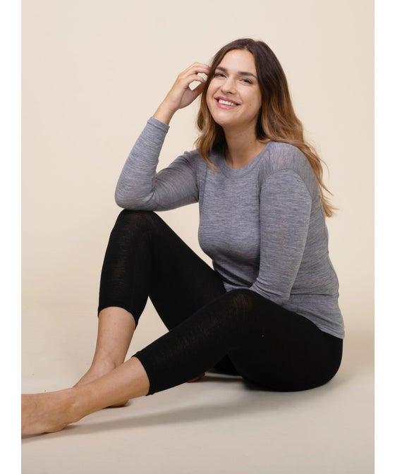 Women's Crown Range Merino Thermal Leggings