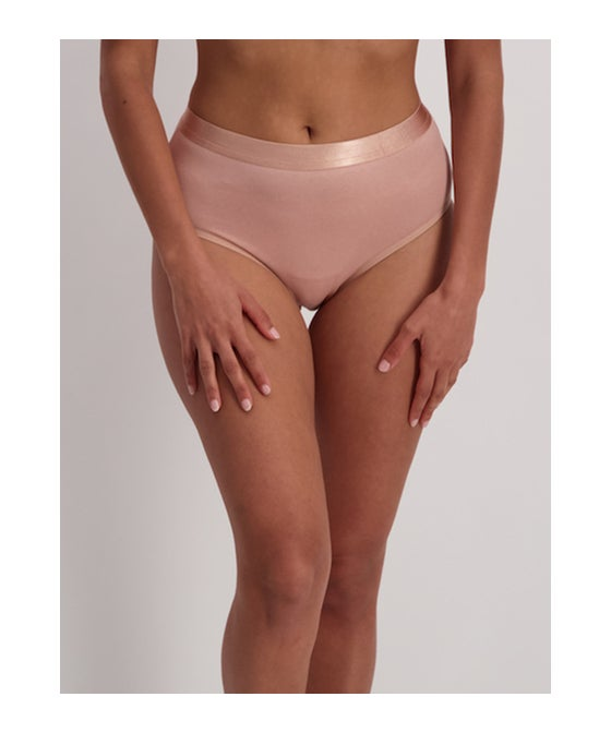 Women's Organic Cotton Bikini Brief