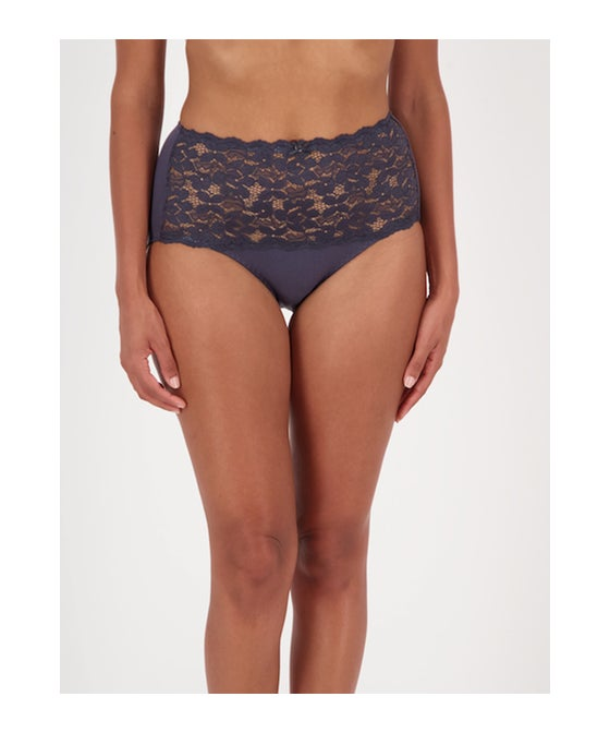 Favourites Lace Full Brief
