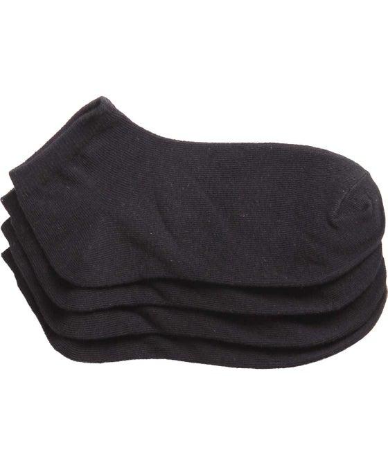 Favourites 2 pack Plain Low Cut Sock