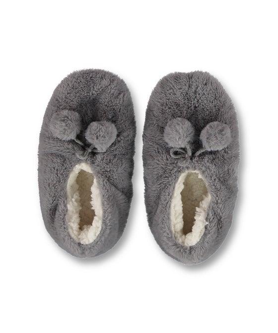Women's Fluffy Slipper Sock