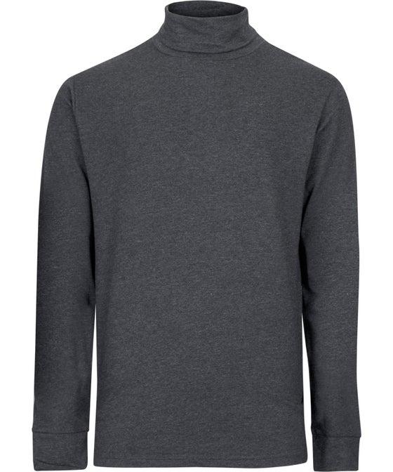 Mens' Favourites Organic Cotton Long Sleeve Skivvy