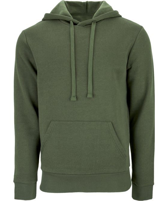Men's Favourites Pull On Hoodie