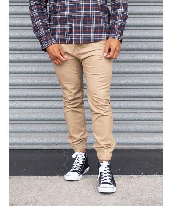 Men's Fashion Jogger