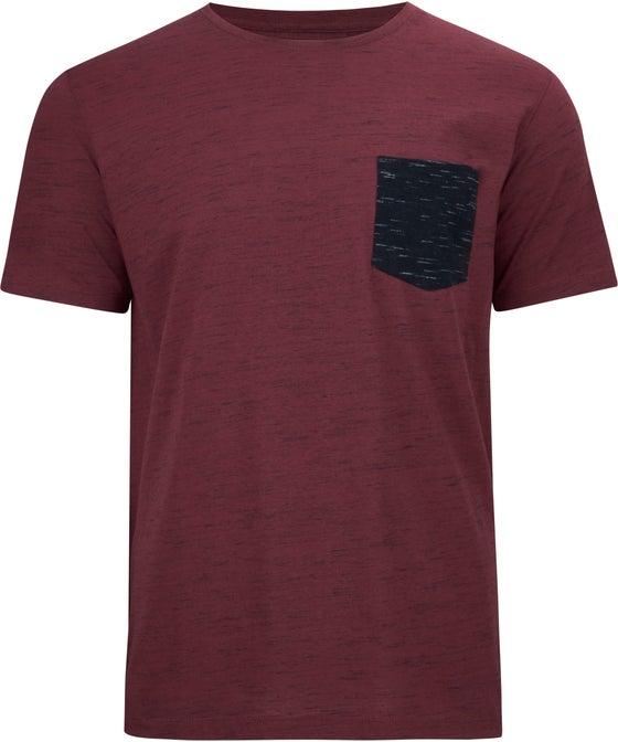 Mens' Space Dye T-shirt