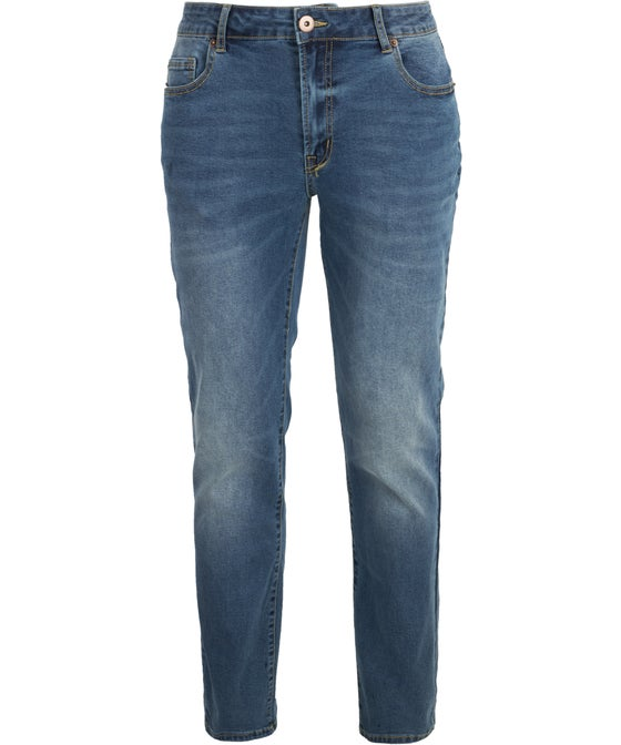 Mens' Stretch Fashion Jeans