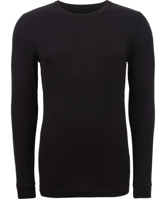 Mens' Thermo Long Sleeve Thermal Top