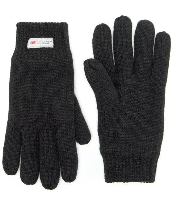 Men's Thinsulate Gloves