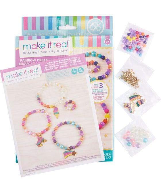 Make It Real Jewellery Set