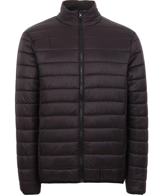 Mens' Puffer Jacket
