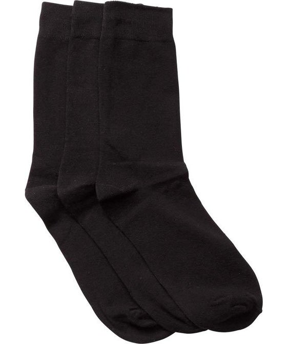 3 Pack Favourites Business Sock