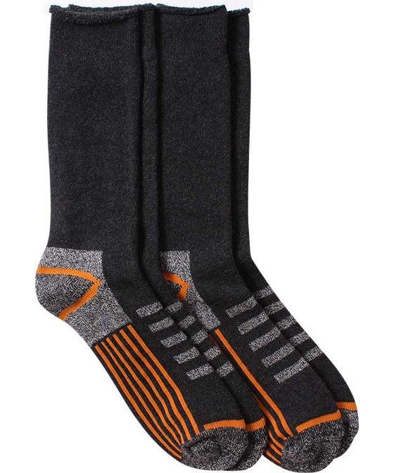 Mens' 2 pack Heavy Duty Socks