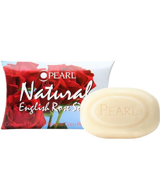 Pearl Natural Soap