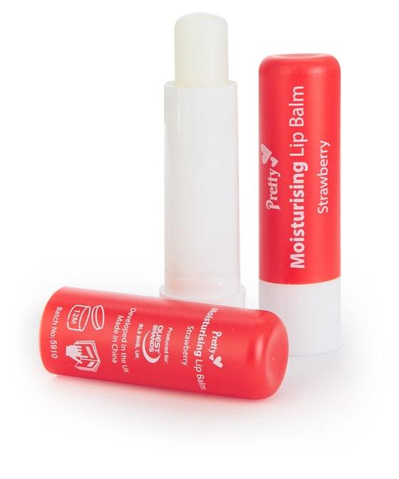 Pretty 2 Pack Lip Balms
