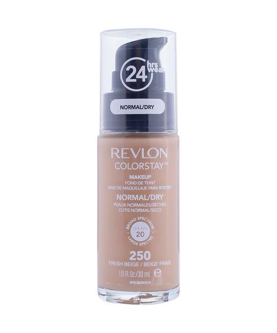 Revlon Colorstay Make Up Pump Combo/Oily Skin