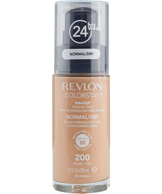 Revlon Colorstay Makeup Pump Normal/Dry Skin