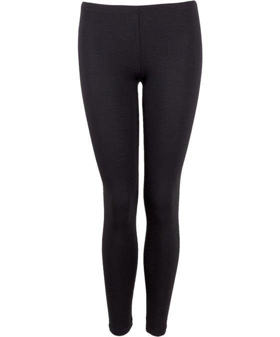 Women's Acrylic Thermal Leggings